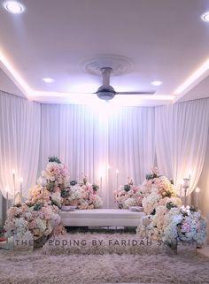 Wedding Reception Entrance, Wedding Stage, Engagement Party Decorations, Table Decorations, Luxury Wedding Decor, Dream Wedding Dresses, Arabic Quotes, Wedding Inspiration, Wedding Photography
