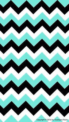 Black,white and light blue. Tumblr Wallpaper, Cool Wallpaper, Wallpaper Backgrounds, Wallpaper Chevron, Colorful Wallpaper, Cellphone Wallpaper, Iphone Wallpaper, Turquoise Background, Background Patterns