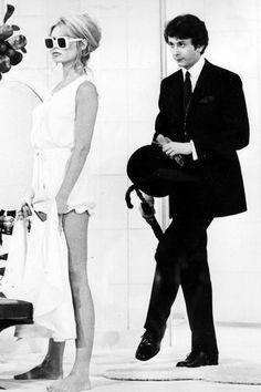 Brigitte Bardot Style & Fashion Icon (Vogue.com UK)