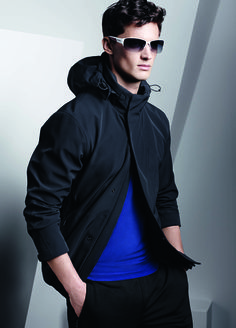 Garrett Neff Appears in Zegna Sport Fall/Winter 2014 Look Book image sport004