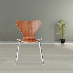 Series 7 Style Chair   Chair   Old Bones Furniture Company