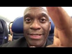 Liked on YouTube: United Airlines B737-900 Dulles To Orlando For NFL Annual Meeting #NFL
