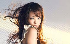 Namie Amuro 25th Anniversary Site