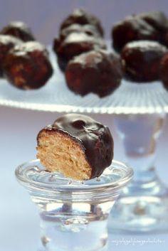 mijn dagelijkse gedachten: 15 Favourite Light and Healthy Desserts / 15 Любимых Легких и Полезных Десертов