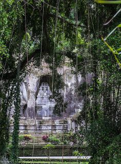 Gunung Kawi temple - bali