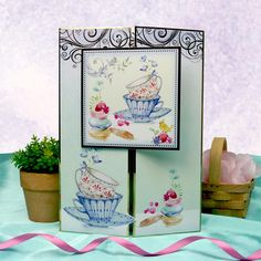Floral Breeze | Hunkydory Crafts