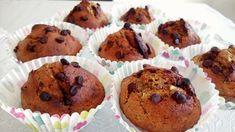 recept na muffiny