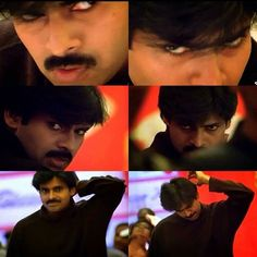 Pawankalyan Style in  ' Khushi '  movie .. Plenty of  Cuteness in a pic .