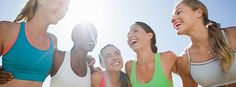 The Benefits of Group Exercise