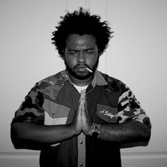James Fauntleroy – Magic (Single)