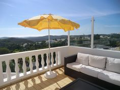 Parque da Floresta - Beautiful 3 bedroom Villa with Pool overlooking the Golf Course and Sea