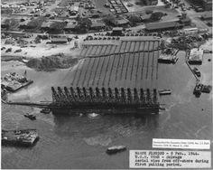 USS UTAH, SALVAGE EFFORTS WERE EVENTUALLY ABANDONED.