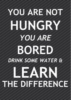 I tell this to my son almost daily! (except I never say learn the difference; maybe I should!)   LOL!