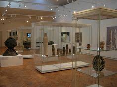 'Excitations', a previous ceramics exhibition at York Art Gallery. York Art Gallery, Ceramic Art, Ceramics, Furniture, Home Decor, Ceramica, Pottery, Decoration Home, Room Decor