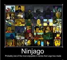 That's true because Chima was Lego and it didn't last long. Eh, I like Ninjago better anyway. Heck I have. *Counts on fingers*. seven Ninjago OCs! Ninjago Memes, Lego Ninjago, Lego Movie, I Movie, Season 12, Kids Shows, Best Shows Ever, Legos, Nerd