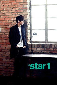 Lee Seung Gi ♡