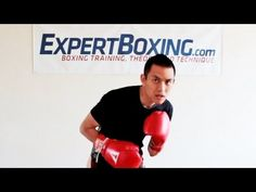 The Secret to Slipping Punches - YouTube. Boxing tips