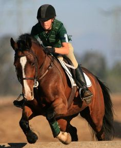 The ultimate guide to stretching and flexibility- use these tips for horseback riding or any sport