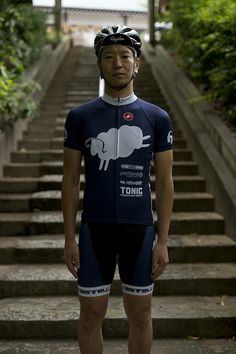 TKC x cup and cone RGR team kit | Flickr - Photo Sharing!