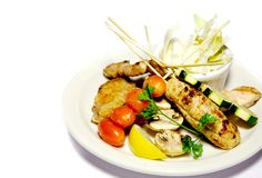 4649 Restaurant on 45th in Seattle has salmon carpaccio and ruibe (beef carpaccio)