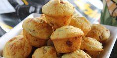 Corn dog mini muffin.... — Coolinarika