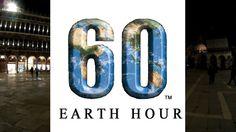 mio vlog da Venezia, durante la manifestazione earth hour 2015.  https://www.youtube.com/watch?v=Yguga-l-BnA   Nella cornice di piazza S.Marco si spengono le luci, si radunano i volontari del EARTH HOUR. e scatta l'ora X....    un'ora in cui in tutto il pianeta si spengono le luci, un'ora di risparmio energetico,  un'ora per porre l'attenzione ai cambiamenti climatici, un'ora per cambiare con un'piccolo gesto, un'ora per un'altra atmosfera,  un'ora per veder le stelle★★★★★