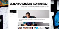 Tech PR Sarah Creelman has launched a new blog, Conversation by Design. http://influencing.com.au/p/43851
