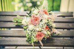 Misez sur des fleurs de saison ! #fleur #bouquet #naturel #nature #mariage #wedding #mariee #mariagesnet