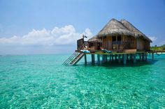 5-Star Kanuhura Resort in Maldives (13)