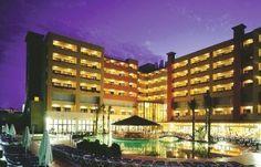 Estival Park (Hotel), LA PINEDA, Salou Area http://completetraveldirect.co.uk/