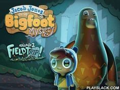 Jacob Jones And The Bigfoot Mystery: Episode 2 - Field Trip!  Android Game - playslack.com , Two fantastic buddies, a male labelled  Jacob and a bigfoot labelled  Biggie set off on a brand-new ventures. buddies decided to go to an alarming mountain to find out what happened in Biggie's childhood. support the heroes unravel a beamy collection of reasoning problems and overcome all the hindrances on their route to the fact. Meet incredible characters and find out what they know. finish a…