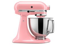 KitchenAid's stand mixer | Rose Quartz | Pantone Color of the Year  2016