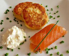 Kartoffel-Sauerkraut Bratlinge vegetarisch (Rezept mit Bild) | Chefkoch.de