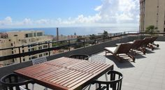 D Apartment Funchal Located in Funchal, this apartment features a sun terrace. The unit is 1.2 km from Marina do Funchal.  The kitchen is fitted with a dishwasher. A TV with cable channels is featured.