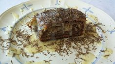 Rich Chocolate Cake with Ganache Frosting and Truffle-Egg Nest