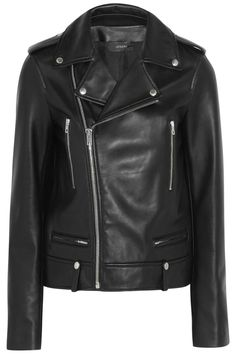 e508570d7e19 7 Leather Jacket Looks That Are Anything But Basic