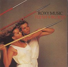 Roxy Music / Flesh + Blood
