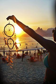 Rio de Janeiro, Brazil Dream Catchet - Travel tips - Travel tour - travel ideas Places To Travel, Places To See, Beautiful World, Beautiful Places, Paraiba, Going On Holiday, Amazing Nature, Travel Around, Sunrise
