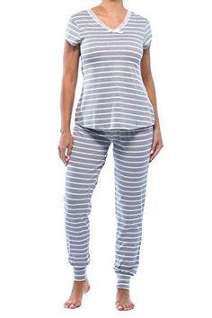 c72906a92d1 Christian Siriano New York Women Pajamas Set
