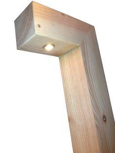 Timberled Corner