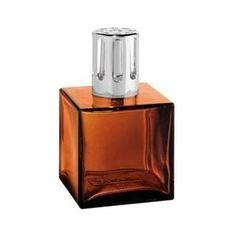 Cube Amber $30 Lampe Berger Lamp