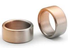 Rings Ideas : Niessing Aura Wedding Rings ORRO Contemporary Jewellery Glasgow www. Wedding Bands For Him, Wedding Ring Bands, Wedding Jewelry, High Jewelry, Jewelry Art, Jewelry Rings, Contemporary Jewellery, Modern Jewelry, Ring Designs