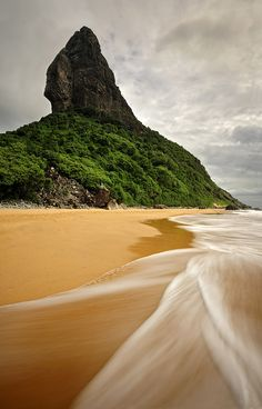 Morro do Pico - Fernando de Noronha, Brazil