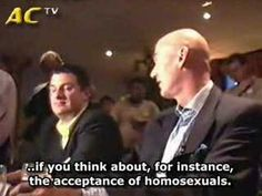 Pim Fortuyn and the Islam (subtitled)