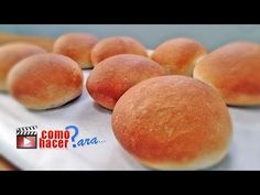 How To Make Homemade Bread easy and quick - Homemade bread recipe Bread Machine Recipes, Bread Recipes, Pan Sin Gluten, Pan Dulce, Pan Bread, How To Make Homemade, Pain, My Recipes, Baked Goods