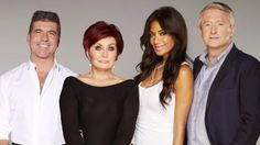 The new X Factor judging panel has been revealed - and three familiar faces are making a comeback. Sharon Osborne, Louis Walsh and Nicole Scherzinger will return to the panel after stints away. The trio will help Simon Cowell, the show's creator and music mogul, in trying to find the next One Direction, Leona Lewis or Olly Murs. They replace Nick Grimshaw, Rita Ora and Cheryl Fernandez-Versini who all quit the show after the last series.