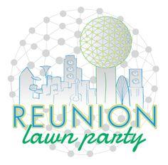 Reunion Lawn Party -