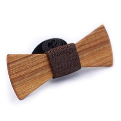 Bill Wood Bow Tie, $35, now featured on Fab.