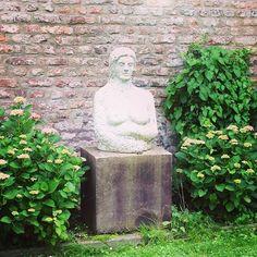 #schloss #nörvenich #location #art #exhibition #ausstellung #museum #gardenview #park #schlosspark #burggraben