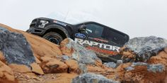 Chevy Corvette owners have the Ron Fellows driving school at Spring Mountain. Now Ford F-150 Raptor owners have the new Raptor Assault program. This one day thrill ride in the Utah desert is a smart move for Ford.